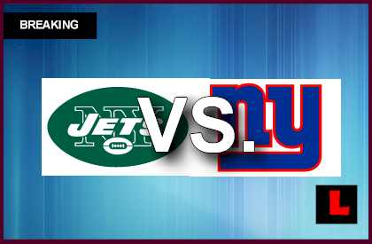 Jets vs giants 2013 delivers preseason game today live score results