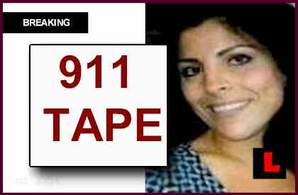 Jill Kelley 911 Call Tapes Seeks Diplomatic Protection