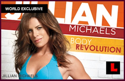 Jillian Michaels Sued for Body Revolution: WORLD EXCLUSIVE