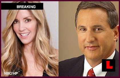 Jodie Fisher Photos Revealed from Mark Hurd HP Scandal