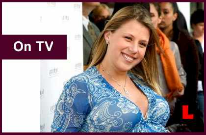 Jodie Sweetin Reality Show