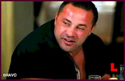 Joe Giudice, Davana Medina Battle Mistress Allegations