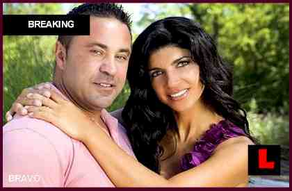 Joe Giudice Jail, Possible Prison Term, Prompts Teresa Giudice Spinoff