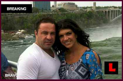 Joe Giudice Jail Deal Prompts Joe Gorga Silence