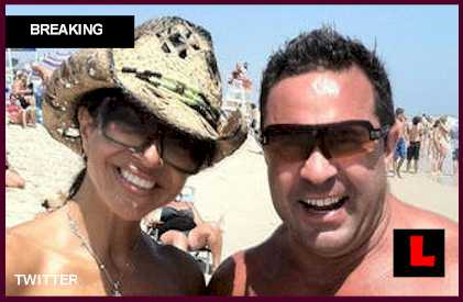 Joe Giudice Battles Mistress Allegations, Prison Possibility and Chris Laurita