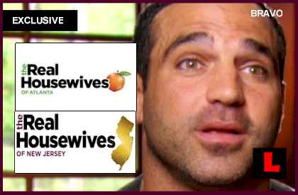 Joe Gorga, Jacqueline Laurita Lawsuit Parallels RHOA Fight: EXCLUSIVE