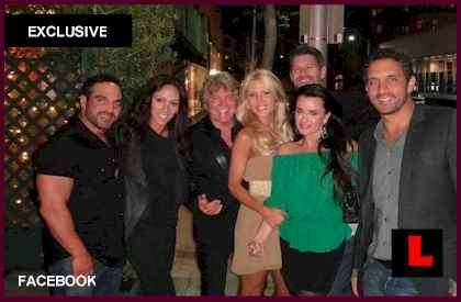Joe Gorga, Melissa Gorga Prompt OC and BH Housewives Support: EXCLUSIVE