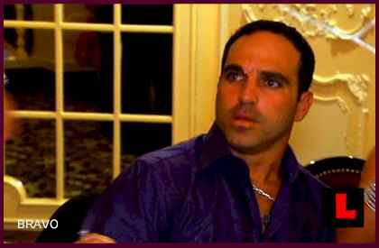 Joe Gorga Job Revealed - Melissa Gorga Opens up About Husband's Work