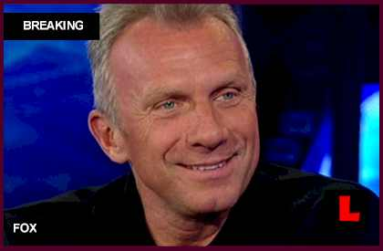 Joe Montana Not Dead 2013, Battles Fake Car Crash Death Story