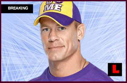 John Cena False Dead 2012 Profile Claims death died facebook