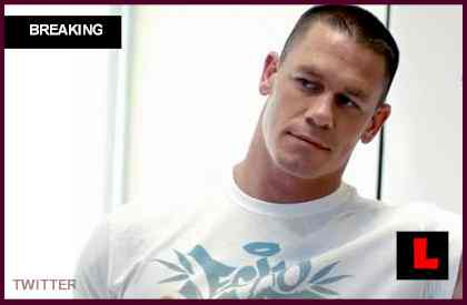 John Cena Not Dead - Fake Death Story Strikes Wrestler Despite Surgery not died 2012