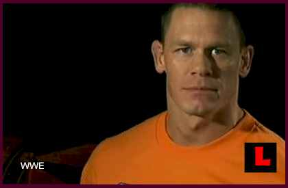 John Cena Laughs off Death Report