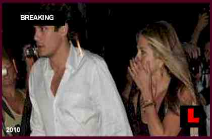 John Mayer Apologizes for Jessica Simpson Napalm, Jennifer Aniston Playboy Comments