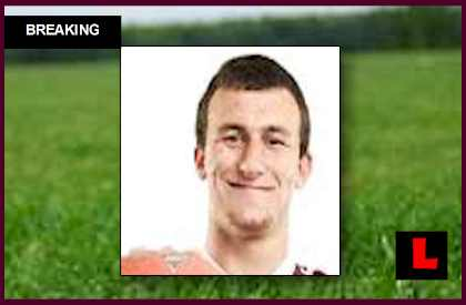 Johnny Manziel Rehab 2015 Confirmed by Browns Today