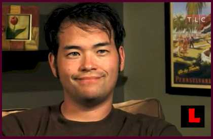 Jon Gosselin Throws TLC Off His Property