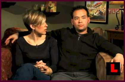 Jon Gosselin Says He's Hit Rock Bottom, But Criticizes Kate Gosselin