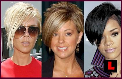 Kate Gosselin Haircut PHOTOS!