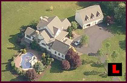 Kate Gosselin House PHOTOS