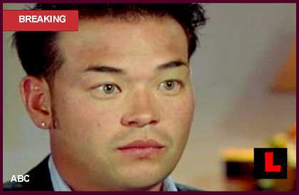 Jon Gosselin Hits Rock Bottom? Kate Gosselin Says No