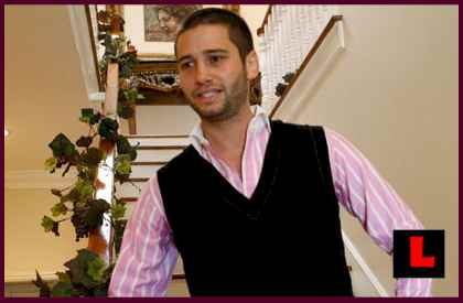 Josh Flagg - Colton Thorn, New Book Heat up Million Dollar Listing
