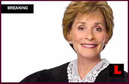 lalate judge judy is being sued over some fine china dishes judge judy