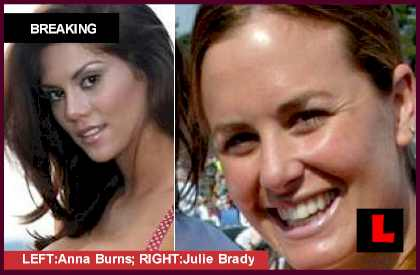 Julie Brady Photos Revealed, Tom Brady's Sister Marrying Kevin Youkilis
