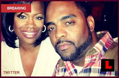 Kandi Burruss Todd Tucker Wedding Date is Set