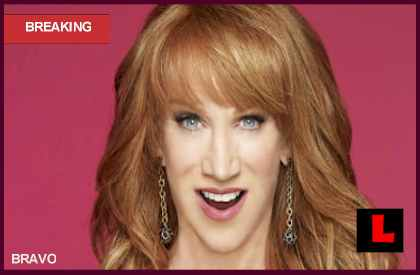Kathy Griffin Show Fails in Ratings Debut for Bravo