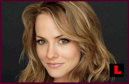 Two and a Half Men Melissa Kelly Stables