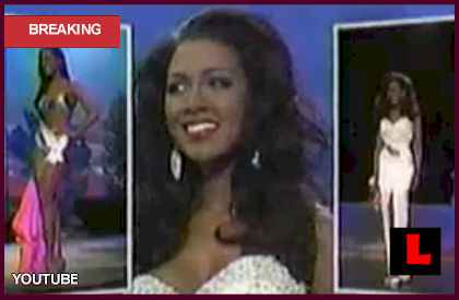 Kenya Moore '93: Let Hillary Clinton Help Bill Run the Country