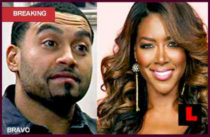 Kenya Moore and Apollo Nida: Phaedra Parks Husband Battles Miss USA 1993