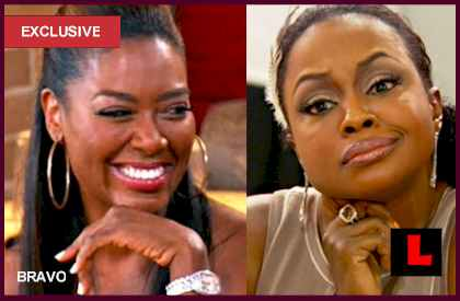 Kenya Moore is Bestseller, Outsells Phaedra Parks on Amazon: EXCLUSIVE dvd