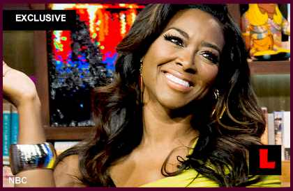 Kenya Moore Surges Celebrity Apprentice to Reunion Special: EXCLUSIVE