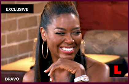 Kenya Moore: Eviction Story Fabricated To Slander  - EXCLUSIVE