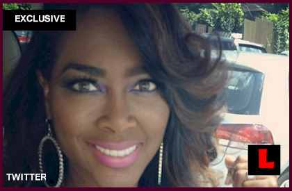 Kenya Moore Hair Care Line Tackles Extensions Misconceptions