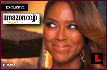 Kenya Moore Workout Video Becomes Hit in Japan: EXCLUSIVE