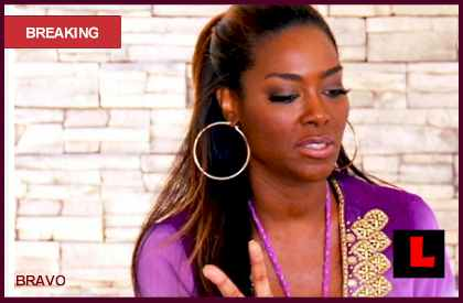 Kenya Moore Lawsuit over RHOA Rental House Prompts Security
