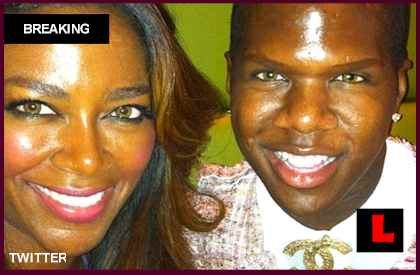 Kenya Moore: Miss Lawrence Changed My Lifel