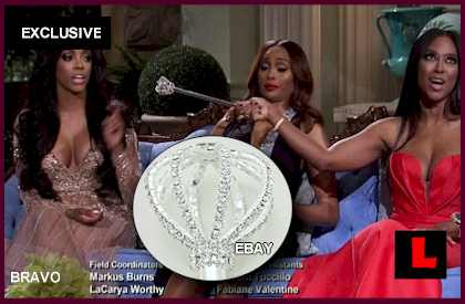 Kenya Moore Scepter Revealed from RHOA Fight in Reunion 2014: EXCLUSIVE