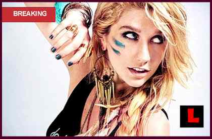 Kesha Not Dead - False Death RIP Tweet Confusion Strikes Singer ke$ha died 2012