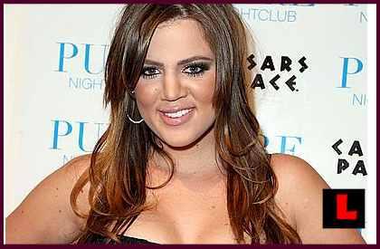 Khloe Kardashian Radio Show