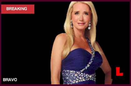 Kim Richards, Taylor Armstrong Boyfriend Discussions 2013 Revealed by Cohen