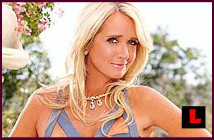 Kim Richards Net Worth Renews Tensions with Kyle Richards