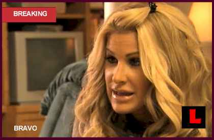 Kim Zolciak Dream House Bought in Foreclosure Sale