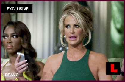 Kim Zolciak Returning to Real Housewives of Atlanta Next Season? EXCLUSIVE