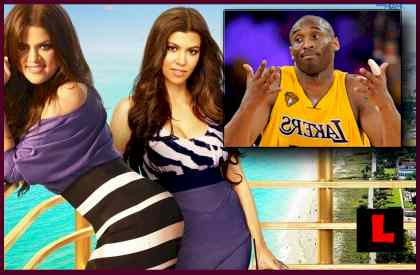 Kobe Bryant Defends Kourtney Kardashian and Co Reality Shows 