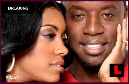 Kordell Stewart, Porsha Stewart Divorce with No Prenup Agreement