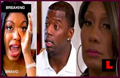 Kordell Stewart Rumors, Gregg Leakes & Peter Thomas Fight Fuel RHOA