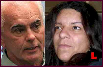 Krystal Holloway, River Cruz - George Anthony Alleged Mistress Testifies