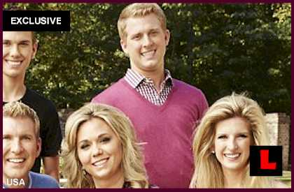 Kyle Chrisley Baby Mama Case Baffles Viewers: EXCLUSIVE